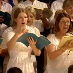 © France 3 - MC Choir 2015
