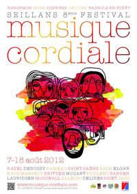 Musique Cordiale 2012
