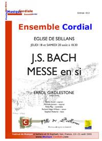 Musique Cordiale 2005