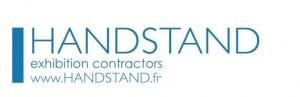 Handstand logo