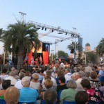 Barber of Seville: Musique Cordiale in Saint Raphael 2014