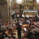 Claviers Concert Baroque