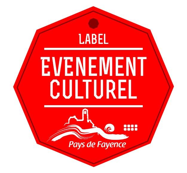 Pays de Fayence Festival Sponsor