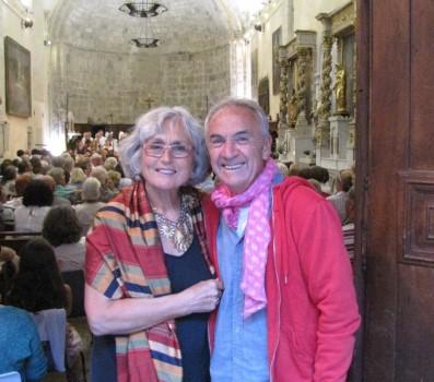 Jacques & Pippa 2015