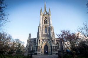 Faversham Church