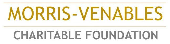 Morris Venables Festival Sponsor