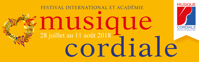 Musique Cordiale International Festival
